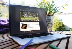 site internet carmel flavignerot