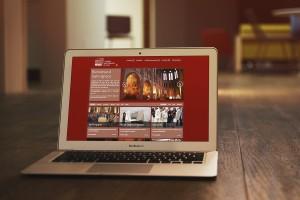 Site internet de Saint-Ignace, l'église des Jésuites de Paris